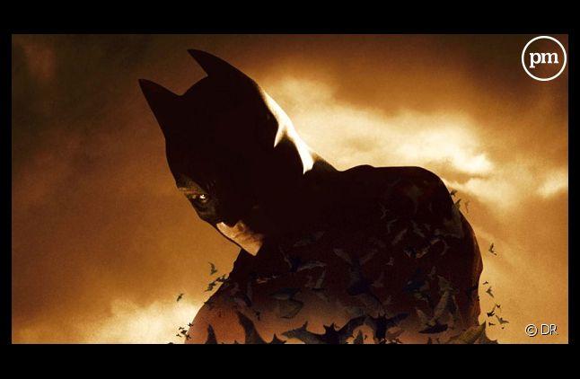 """""""Batman Begins"""", ce soir sur TF1"""
