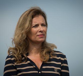 Valérie Trierweiler sera l'invitée exceptionnelle du JT...