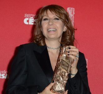 Valérie Benguigui a obtenu en 2013 le César de la...