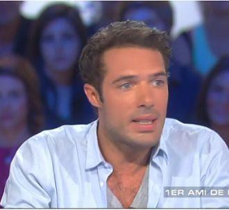 Nicolas Bedos trouve Patrick Balkany '<em>gonflé</em>'
