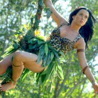 Charts UK : démarrage record pour Katy Perry avec