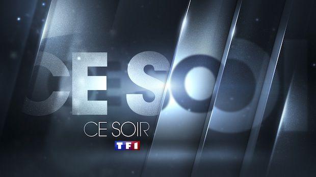 Le nouvel habillage de TF1, mis à l'antenne le 28 septembre 2013.