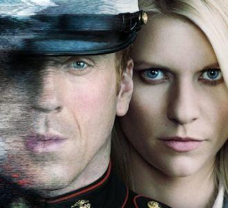 'Homeland' arrive le 21 octobre sur D8