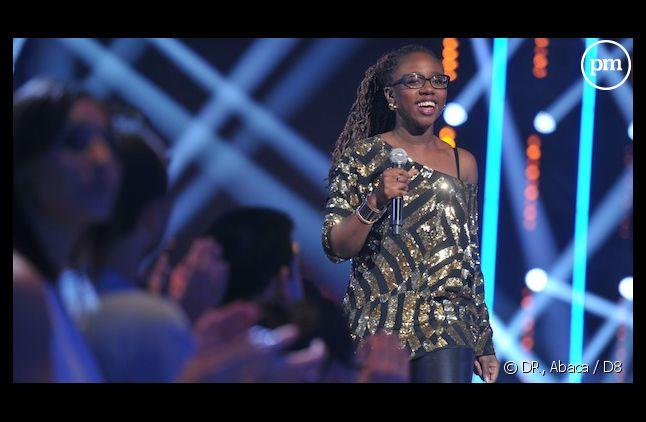 """Julie de """"Nouvelle Star"""" rejoint """"Les chansons d'abord"""" sur France 3"""