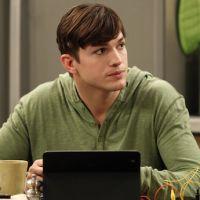 Ashton Kutcher reste l'acteur le mieux payé de la télévision américaine