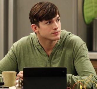 Ashton Kutcher est toujours l'acteur le mieux payé de la...