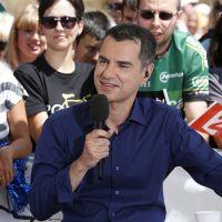 France Télé met fin aux deux émissions de paris sur le foot de Laurent Luyat