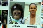 """""""Envoyé Spécial"""" : une candidate FN compare Christiane Taubira à un singe"""