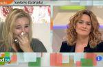 """Espagne : """"Entre todos"""", l'émission télé des pauvres en pleurs"""
