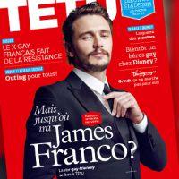 James Franco :