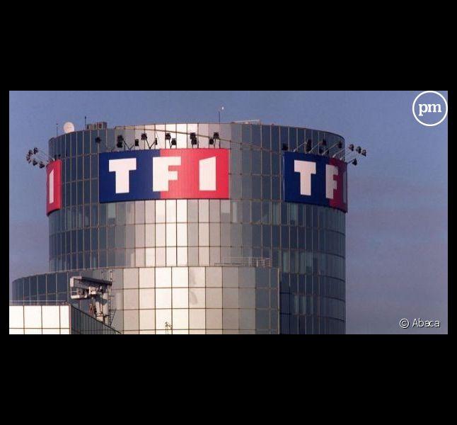 Le siège de TF1, à Boulogne-Billancourt.