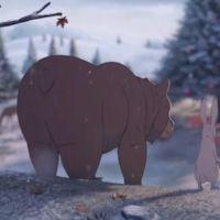 Pub : la marque John Lewis fait appel à Lily Allen pour son très mignon film de Noël