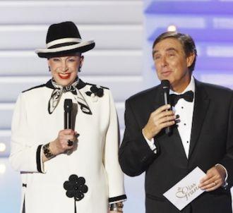 Geneviève de Fontenay se réconcilie avec les Miss France