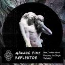 "9. Arcade Fire - ""Reflektor"""