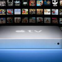 Apple aurait renoncé à sa télé connectée
