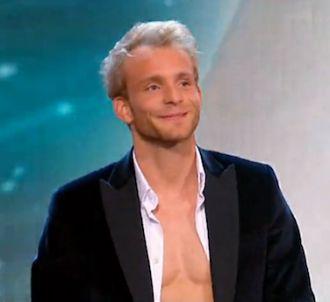 Simon Heulle, gagnant de la saison 8 de 'La France a un...