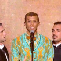 NRJ Music Awards : L'arrivée très remarquée de Stromae