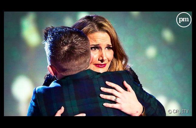 """Deuxième pire finale historique pour """"The X Factor"""" UK"""