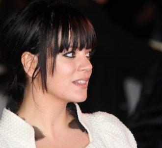 Lily Allen en tête des ventes de singles outre-Manche