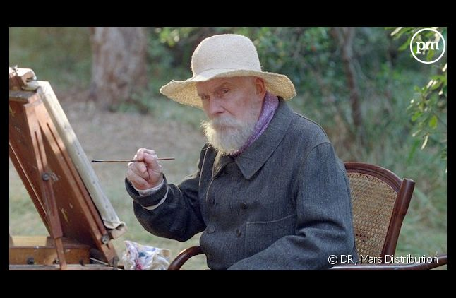 """Renoir"" n'ira pas aux Oscars"