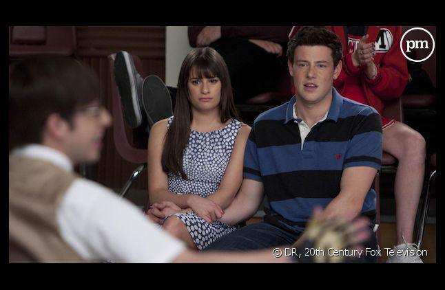 """Ryan Murphy révèle la fin prévue de """"Glee"""" avant la disparition de Cory Monteith"""