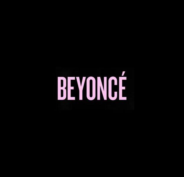 """1. Beyoncé - """"BEYONCE''"""