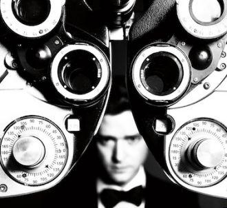 Justin Timberlake en tête des ventes annuelles d'albums...