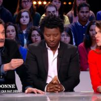 Affaire Dieudonné : échange tendu entre Edwy Plenel et Aurélie Filippetti au