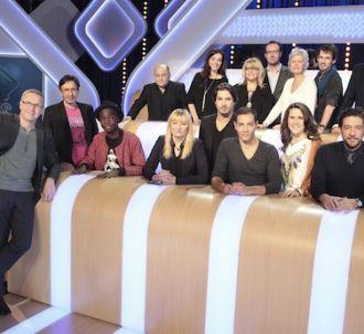 Les chroniqueurs de 'L'émission pour tous' de Laurent...