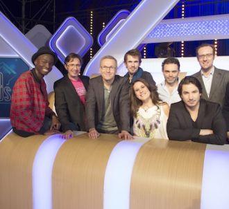 Les nouveaux venus de 'L'émission pour tous' de Laurent...