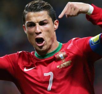 <span>Le Portuguais Cristiano Ronaldo va décrocher ce...