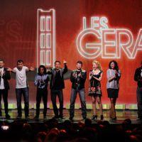 Les Gérard de la Télévision 2013 : Le palmarès