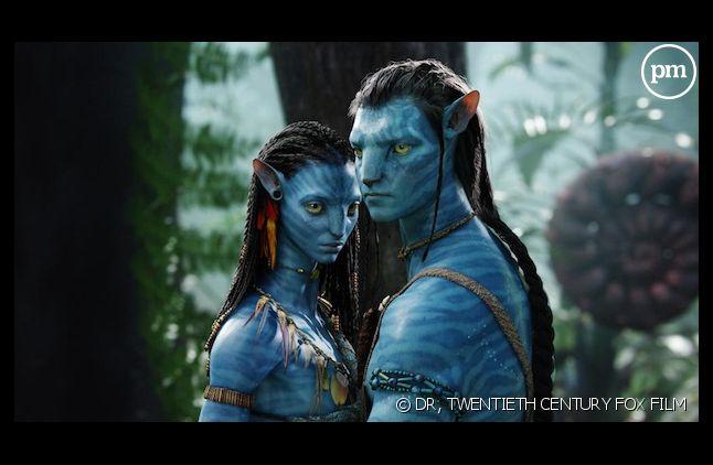 """Sam Worthington et Zoe Saldana joueront dans les trois prochains """"Avatar"""""""