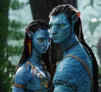 Sam Worthington et Zoe Saldana joueront dans les trois...