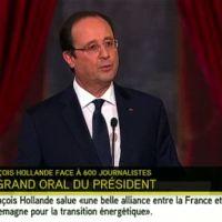 PureZapping : François Hollande