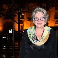 Françoise Laborde met fin à son contrat avec France Télévisions