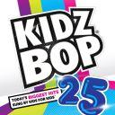 "3. Compilation - ""Kidz Bop 25"""