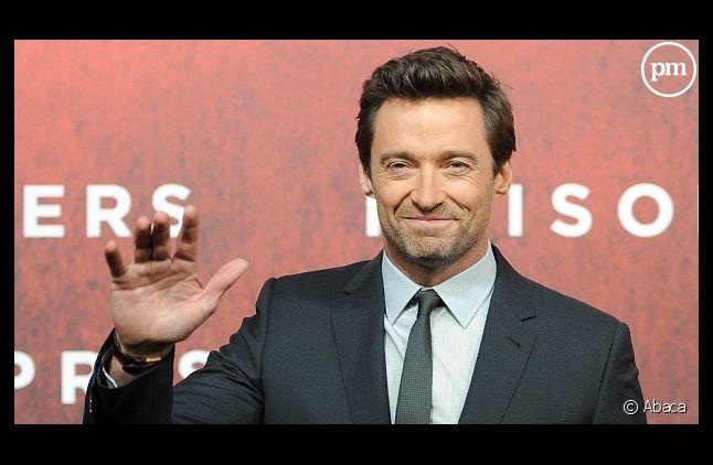 """Hugh Jackman en Barbe-Noire dans le prochain """"Peter Pan"""""""