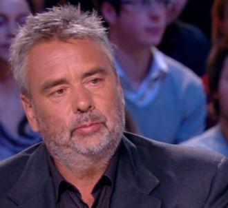 Luc Besson ne vote plus aux César