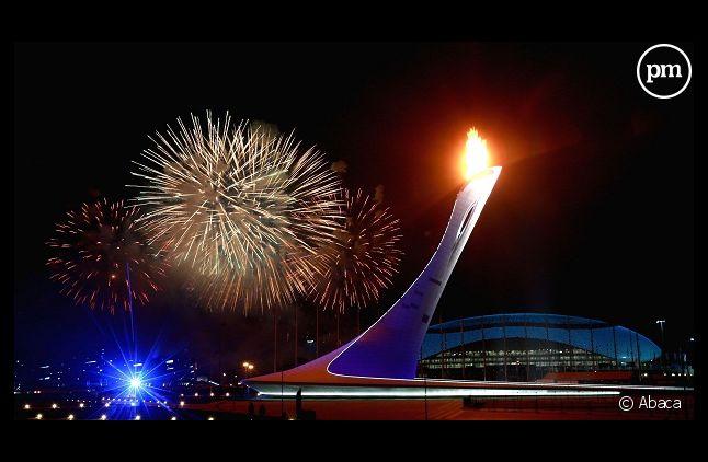 La cérémonie d'ouverture des JO de Sotchi a été regardée par près de 3 milliards de personnes