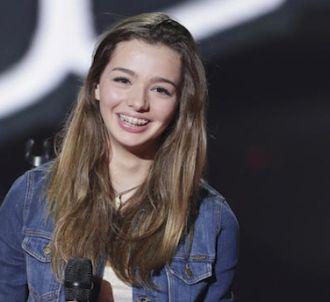 Liv revient sur son passage 'The Voice, la plus belle voix'