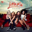 """6. Little Mix - """"Salute"""""""