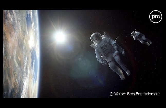 """Gravity"" triomphe aux BAFTA 2014"