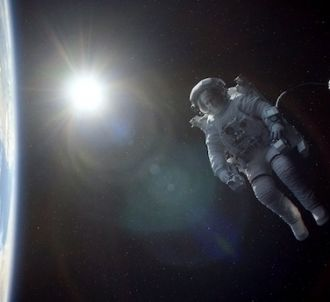 'Gravity' triomphe aux BAFTA 2014