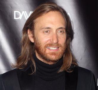 David Guetta de retour dans les charts britanniques