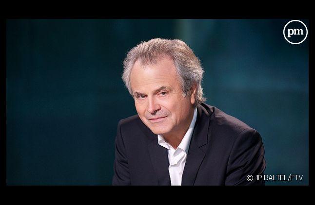 Franz-Olivier Giesbert répond à Jean-François Copé