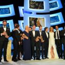 Les lauréats de la 39ème Cérémonie des César