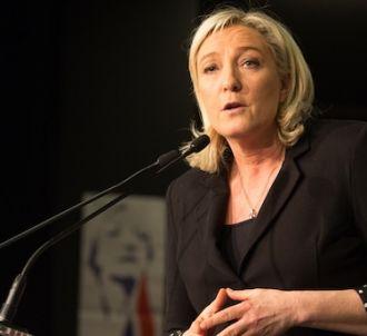 Les Editions Dargaud répondent à Marine Le Pen