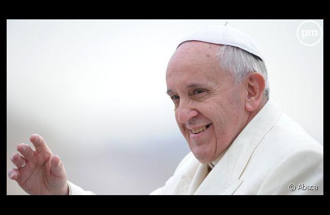 Un magazine people est consacré au Pape en Italie