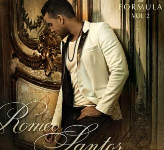 5. Romeo Santos - 'Formula Vol. 2'